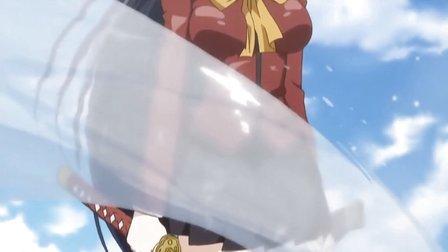 守护猫娘绯鞠 01
