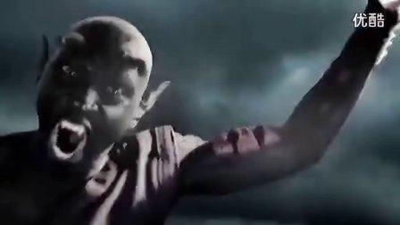 完爆国内特效  老外自拍七龙珠真人电影预告