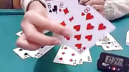 千赌术-短发-优酷视频专辑视频剪裁图片