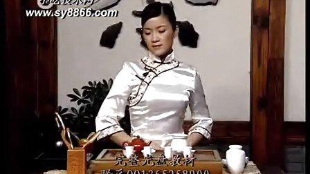 泡茶的步骤,泡茶的方法