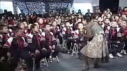 小学四年级《木瓜恰恰》  全国中小学音乐优质课评比暨观摩