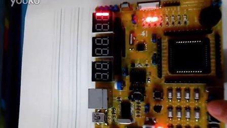 蜂鸣器lm555cm电路图