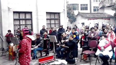 频道-视频阿乐的婺剧鱼竿使用视频图片