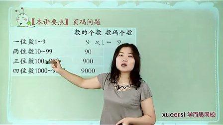 (1)必考考点——特殊应用题知识点(2012高二英语同步强化班名师教学视频11讲)