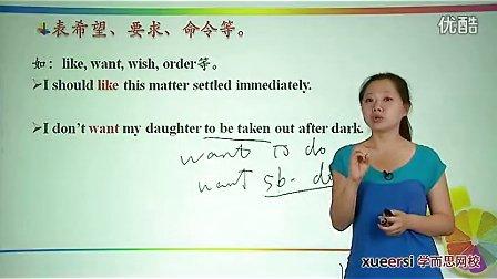(2)语法:过去分词(二)作宾语补足语词汇必修5(Unit2)(2012高二英语同步强化班名师教学视频11讲)