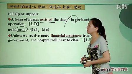 (4)语法:倒装句倒装句在作文中的应用词汇必修5(Unit4)(2012高二英语同步强化班名师教学视频11讲)