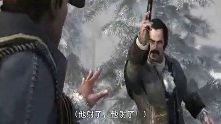 刺客信条3恶搞字幕