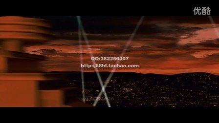 福克斯探照灯电影公司高清片头fox searchlight高清片头视频素材