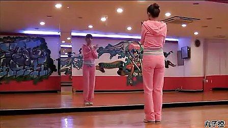 【丸子控】韩国女团(男团)舞蹈教学视频 镜面分解