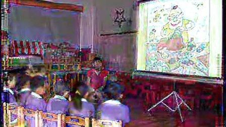 中班科学《动物的便便》幼儿园公开课