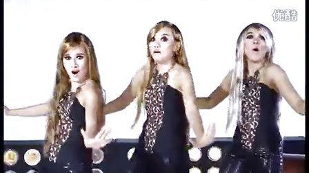 『印尼』Trio Macan - Iwak Peyek (2012)