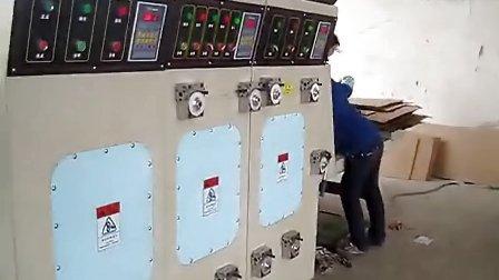纸箱机械设备