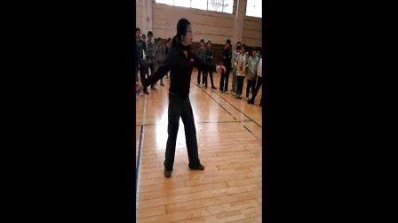 体育舞蹈之华尔兹舞蹈教学