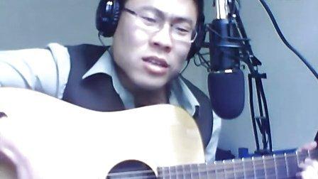 吉他弹唱 静心水阁 [滴答]