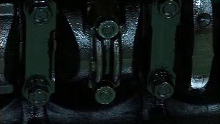 13,活塞连杆组的拆装