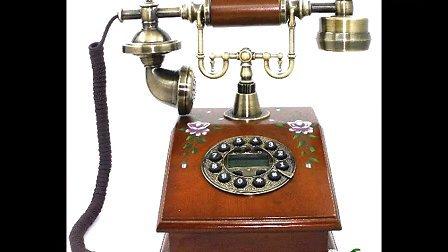 折纸大全图解 步骤 电话机