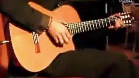 大师级《加州旅馆》吉他指弹版 吉他教学