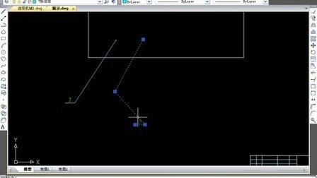 cad2012_浩辰cad机械2012之企业cad图纸快速序号标注技巧 cad教程 cad下载