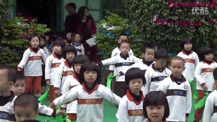 揭阳中心幼儿园2012年元旦节目