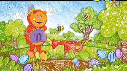 专辑:幼儿英语彩色花园