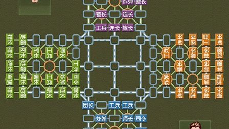 专辑:四国军棋