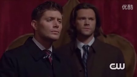 Supernatural - LARP and the Real Girl Producer's Preview