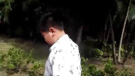 鞍山中客北海车祸