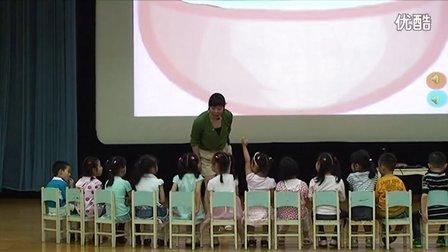 中班音乐《小黄鸭合唱队》幼儿园优质课