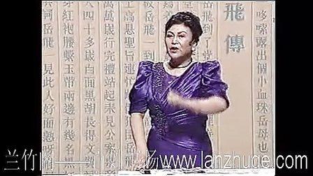 电视评书岳飞传58(流畅)