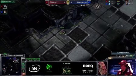 SC 2 Gamescom 2012 FINALS___ MVP vs Nerchio - IEM Starcraft