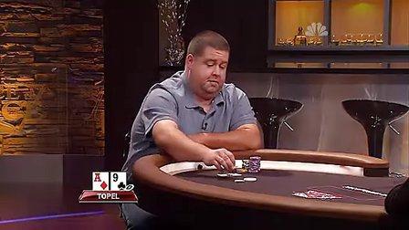 德州扑克比赛视频