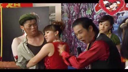 《来的都是客》主题曲曝光 赵本山变东北潮男念rap