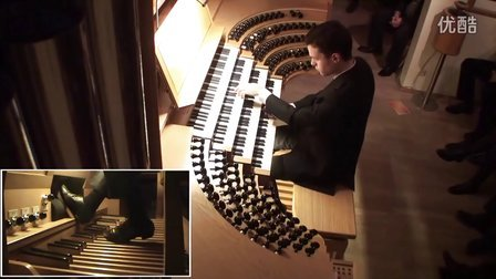 管风琴图片