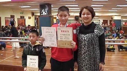 视频 录像 江门/2013年1月27号思百达颁奖典礼在江门电视台的录像