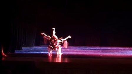 北京舞蹈学院,中国舞99级,毕业晚会(徐颖程)