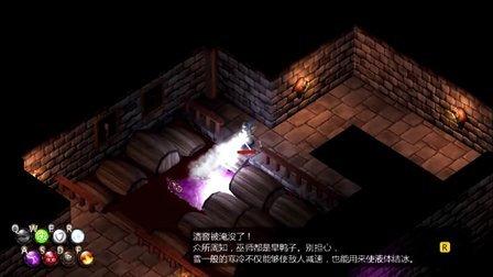 《魔法对抗》游戏推荐。