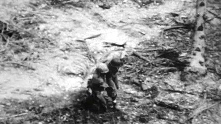 BBC 二战全史:战争中的世界(全26集) 23太平洋