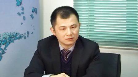 硅谷动力专访利盟中国区产品及市场总监程德泳先生视频