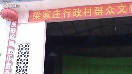 2013春节联欢-运城市临猗县三管镇梁家庄初中生课外书籍读图片