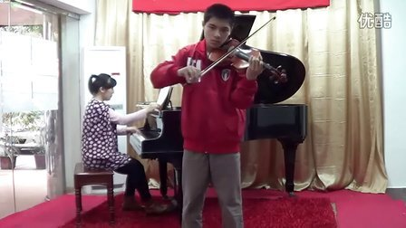 小提琴独奏《花儿与少年》琴键狂舞伴奏