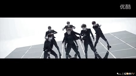 「MV」 C-Clown - Far Away...(舞蹈版)(GOMTV 1080P)