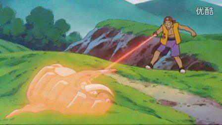 [1998]無印系列 超夢的逆襲主題曲MV高清