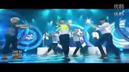 (MV)Super Junior -  From U 3合1现场舞蹈版 高清