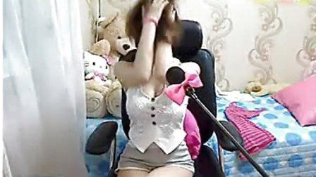 韩国正妹BJ-亮衣美女直播【精品推荐】 高清~1 标清