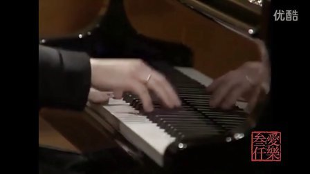 齐默尔曼演奏肖邦的第三叙事曲