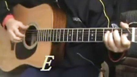 52-彩虹吉他教学-陈楚生姑娘吉他教学