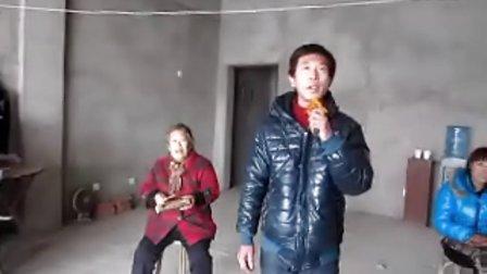 mvi_0133邢庄戏迷赵华玉演唱高原风景