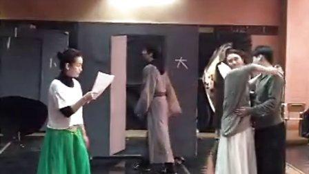 话剧《青蛇》幕后之五百年修成秦小青(二)
