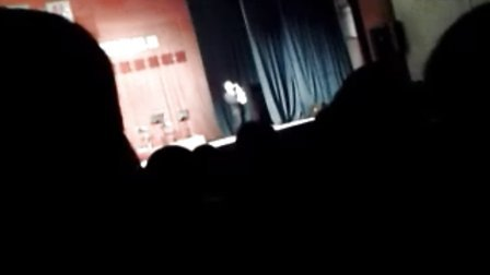奇葩音乐会—名侦探柯南(萨克斯版片段)