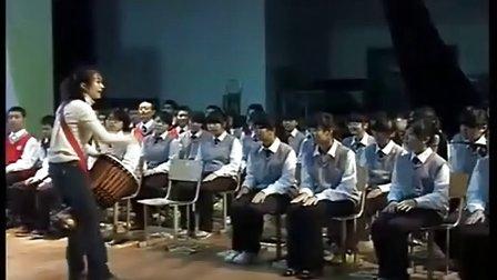 第六届教学中小学音乐课评比高中组音乐课全国职业高中浏阳图片